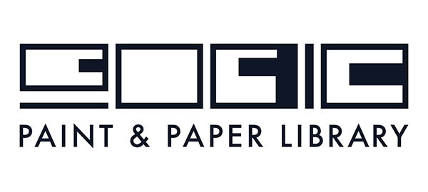Paint & Paper Library